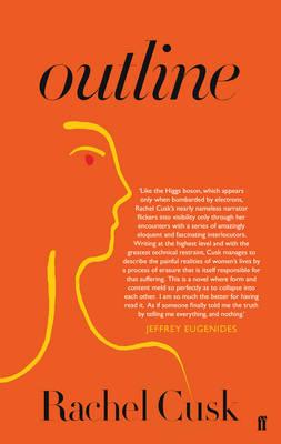 Outline A Novel by Rachel Cusk