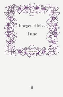 Tune by Imogen Holst