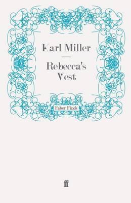 Rebecca'S Vest by Karl Miller