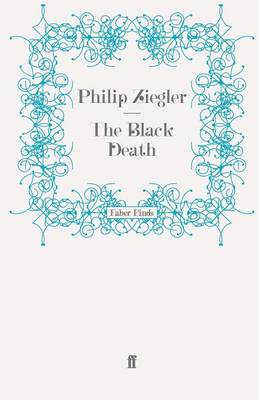 The Black Death by Philip Ziegler