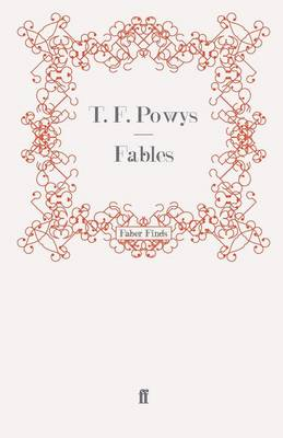 Fables by T. F. Powys