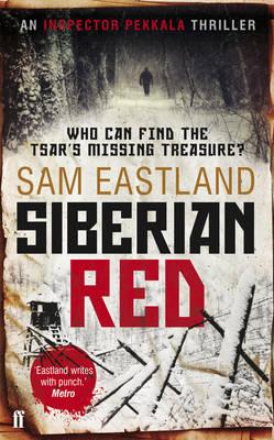 Siberian Red by Sam Eastland