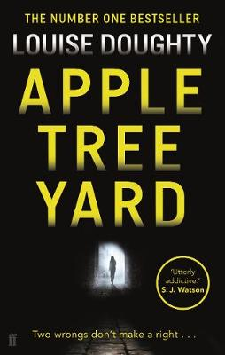 Apple Tree Yard by Louise Doughty