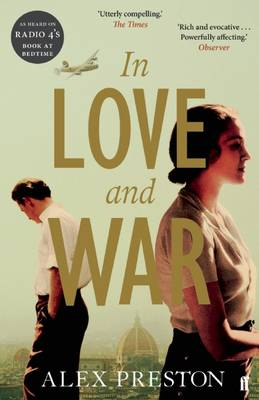 In Love and War by Alex Preston