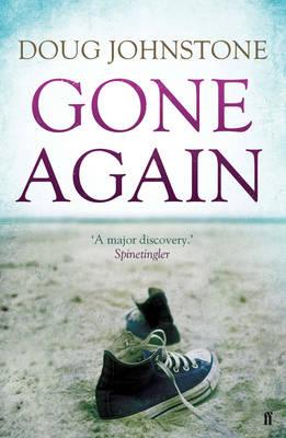 Gone Again by Doug Johnstone