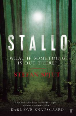 Stallo by Stefan Spjut