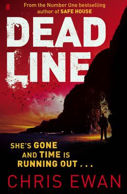 Dead Line by Chris Ewan