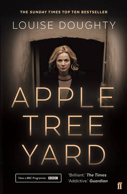 Cover for Apple Tree Yard by Louise Doughty
