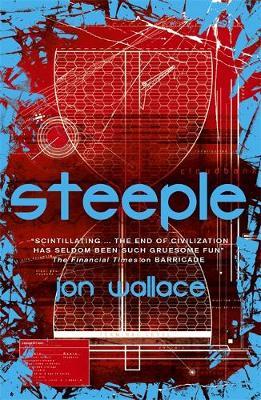 Steeple by Jon Wallace