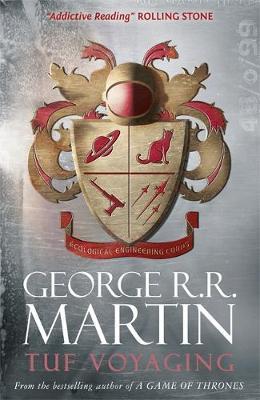 Tuf Voyaging by George R. R. Martin