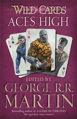 Aces High by George R. R. Martin, Richard Glyn Jones