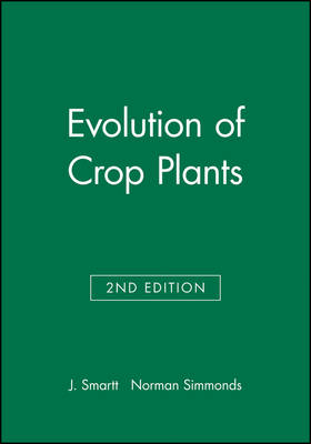Evolution of Crop Plants by N.W. Simmonds