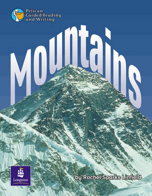 Mountains Year 6 by Rachel Sparks-Linfield, Wendy Body, Carol Matchett