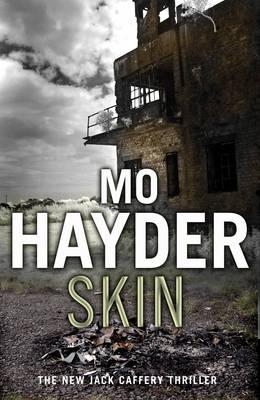 Skin by Mo Hayder