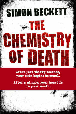 The Chemistry of Death by Simon Beckett