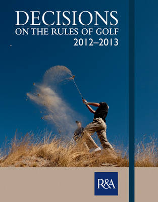 Decisions on the Rules of Golf by