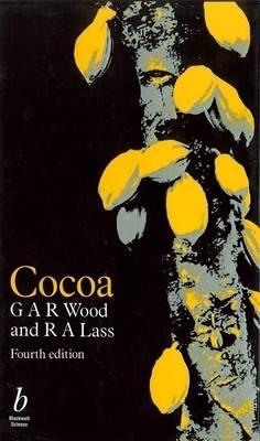 Cocoa by Gar Wood, R. A. Lass