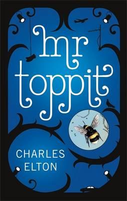 Mr Toppit by Charles Elton