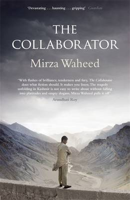The Collaborator by Mirza Waheed