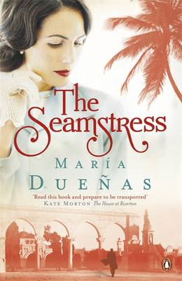 The Seamstress by Maria Duenas