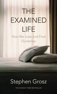 The Examined Life How We Lose and Find Ourselves by Stephen Grosz