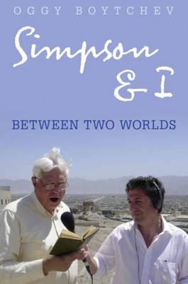 Simpson & I by Oggy Boytchev