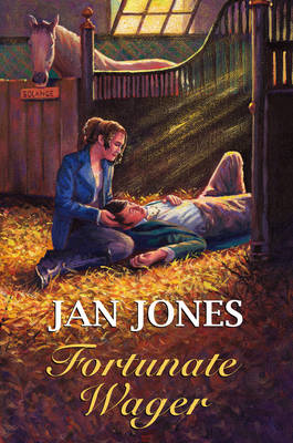 Fortunate Wager by Jan Jones