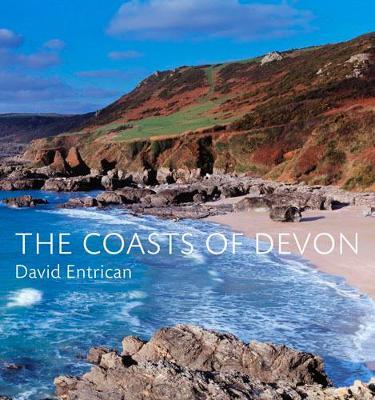 The Coasts of Devon by David Entrican
