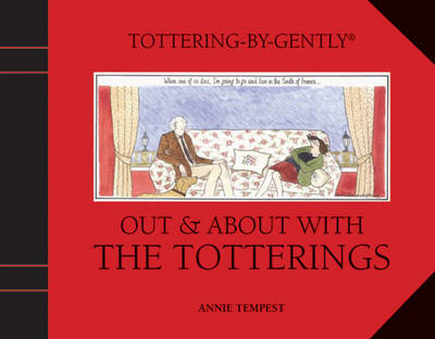 Out and About with the Totterings by Annie Tempest, Christopher Monckton