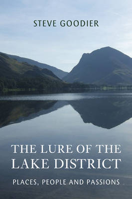 The The Lure of the Lake District by