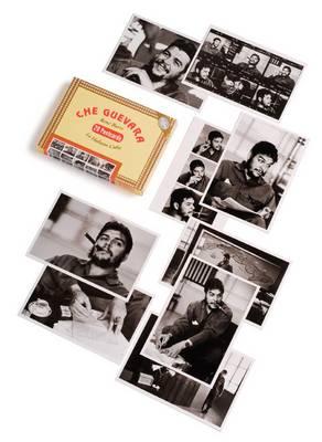 Rene Burri; Che Guevara Postcards by Rene Burri