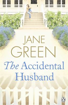 The Accidental Husband by Jane Green