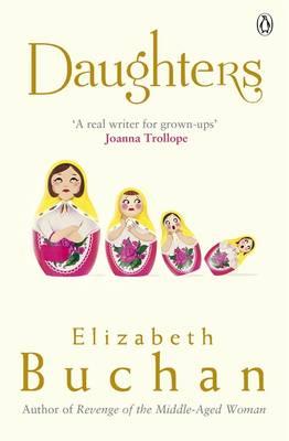 Daughters by Elizabeth Buchan