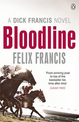 Bloodline by Felix Francis