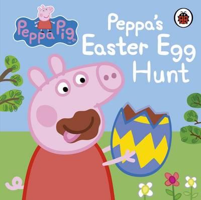 Peppa Pig: Peppa's Easter Egg Hunt by