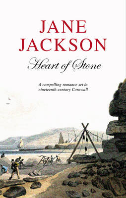 Heart of Stone by Jane Jackson