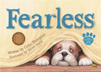 Fearless Big Book by Colin Thompson