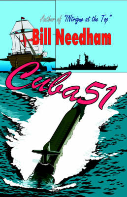 Cuba 51 by Bill Needham