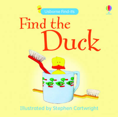 Find The Duck by