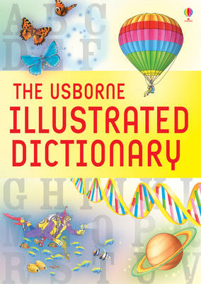Illustrated Dictionary by Jane Bingham