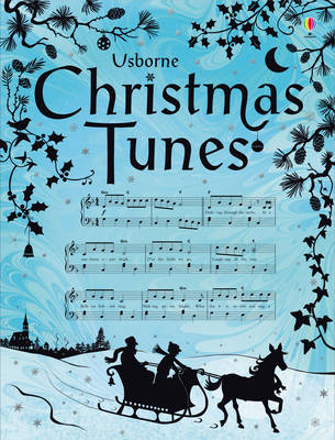 Christmas Tunes by Anthony Marks