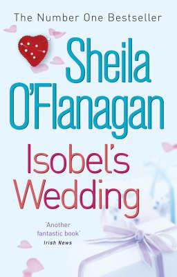 Isobel's Wedding by Sheila O'Flanagan