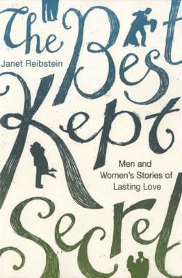 The Best Kept Secret by Janet Reibstein