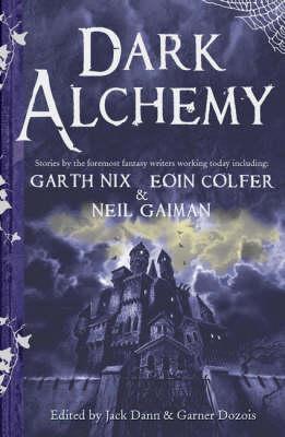 Dark Alchemy by