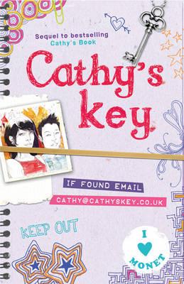 Cathy's Key by Jordan Weisman, Sean Stewart