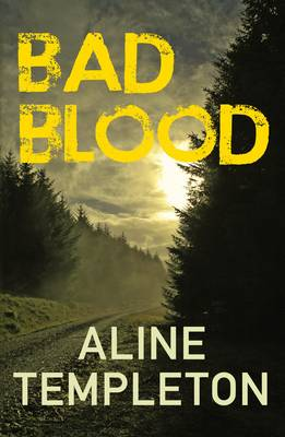 Bad Blood by Aline Templeton