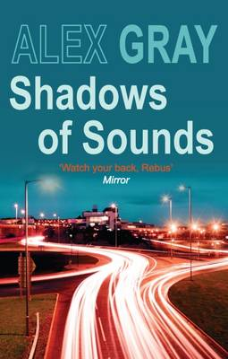 Shadows of Sounds by Alex Gray