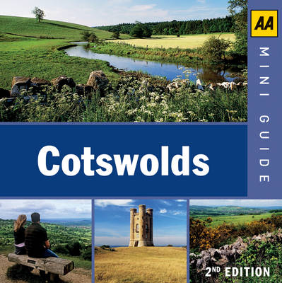 Cotswolds by