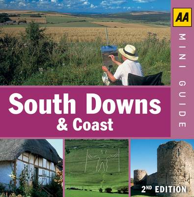South Downs & Coast by