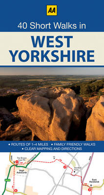 West Yorkshire by